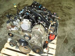 2002 GM 6.0L LQ4 LS ENGINE SWAP