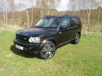 Land Rover Discovery 4 land mark le 3.0 SD V6 2011 Auto