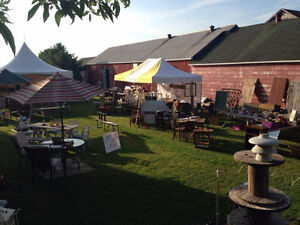 YARD BARN & GARAGE SALE AT DUSTY LOFT ANTIQUES & COLLECTIBLES