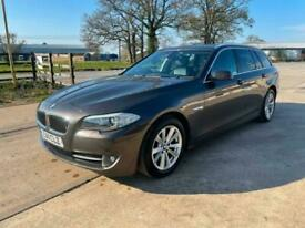 image for 2011 BMW 5 Series BMW 520d SE 5dr Auto Estate 2.0L Diesel New-MOT Low Miles! Imm