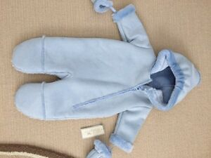 Infant Snowsuit (6 months)