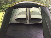 Regatta tent in perfect condition