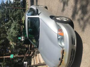 2002 Chevy Cavalier Z22