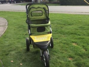 Dogger™ Stroller - The SUV of Dog Strollers