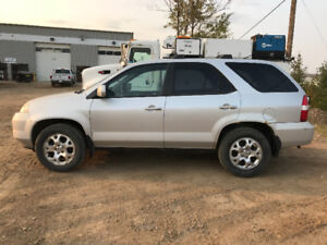 2002 2002 acura mdx | great deals on new or used cars and trucks