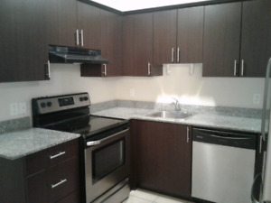 Available Sept 2nd 2 bdrm East City