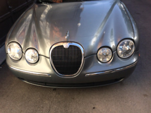 2005 Jaguar S-Type  NEGO