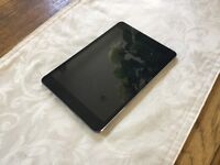 iPad mini, space grey, 16gb