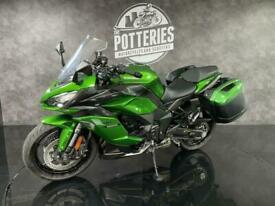 Kawasaki Ninja 1000 SX Tourer 2020 *Latest Tourer model**