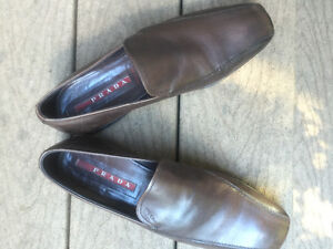 Prada men's shoes Kitchener / Waterloo Kitchener Area image 2