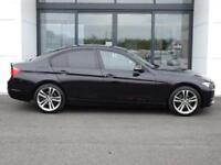 2012 BMW 3 Series 2.0 320d Sport 4dr