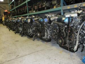 2JZGTE VVTI COMPLETE ENGINE JDM 2JZ GTE TWIN TURBO MOTOR
