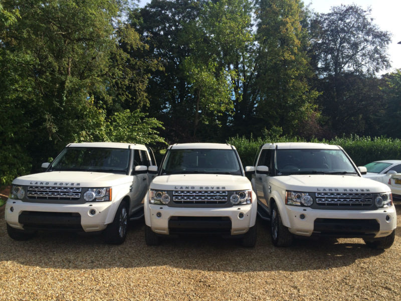 2009 land rover discovery 3 2 7 tdv6 gs auto 7 seater 4x4. Black Bedroom Furniture Sets. Home Design Ideas