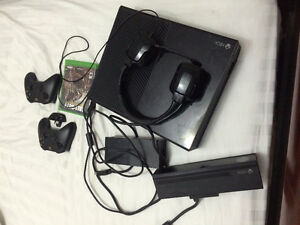 XBOX ONE for sale, needs to go as fast as possible.