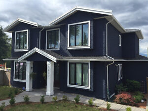 Burnaby, Luxury Home at 5837 Dickens Pl,