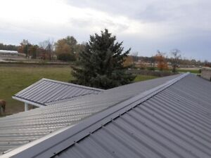 AC&D Roofing and Renos, Gutter cleaning and repairs