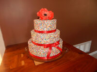Wedding/All occasion cakes