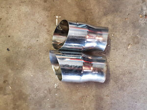 "2.25"" ID exhaust tips"