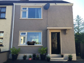 Immaculate house for rent in Brookville Crescent in Bessbrook
