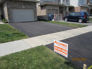 Paving Contractors: Parking lots, driveways and more in asphalt Cambridge Kitchener Area image 5