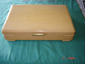 Chest for your Silverware  and PLUS London Ontario image 2