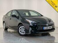 2016 Toyota Prius 1.8 VVT-h Business Edition Plus CVT (s/s) 5dr (15in Alloy) Hat