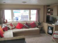 For sale superb preowned static caravan holiday home with beach in South Devon