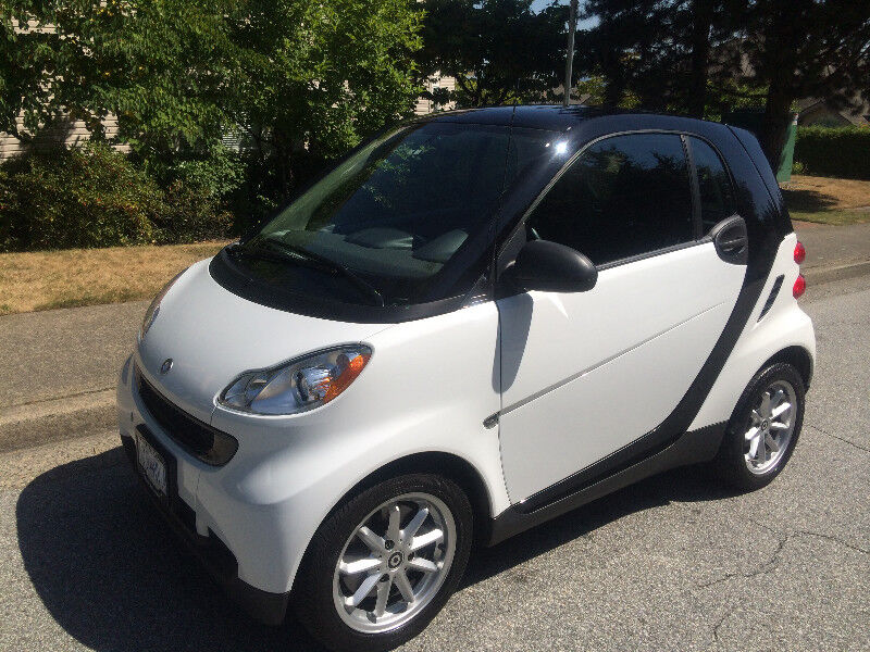 2010 Smart Car Fortwo Passion Coupe For Sale Cars Trucks