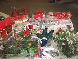 Christmas craft supplies Belleville Belleville Area image 1