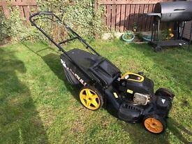 150cc Pro Self propelled lawn mower