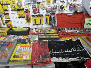 Buisness for Sale! Tools & Hardware - Negotiable