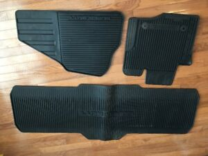 Truck Floor Mats FORD F350 BRAND NEW