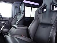 2014 Land Rover Defender 90 2.2 TD XS Station Wagon 3dr