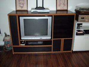 27 in  tv and entertainment  centre