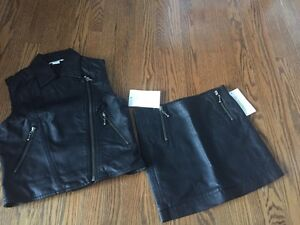 Girl's size 5 outfit BNWT