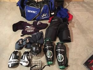 Men's Hockey Gear