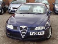 2006 ALFA ROMEO GT Jtd 16v 150 4 1.9