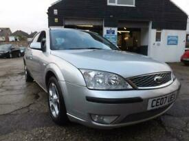 image for FORD MONDEO 2.0TDCi 130 Edge 5dr