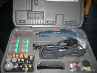 Ryobi ERK-1025 216 Piece Rotary Tool Kit *NEW*
