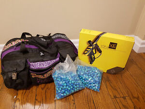 Paintball starter pack for sale! London Ontario image 3