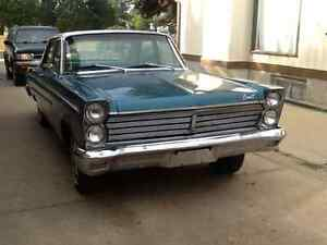 1965 Mercury Comet great shape moving must sell