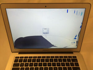 Buying broken MacBook iPhone, iPad for parts