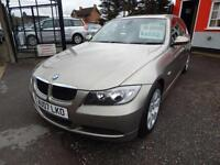 2008 BMW 3 Series 325I SE Full service history,12 months mot,Finance availabl...