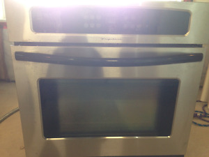 Wall Oven - Frigidaire