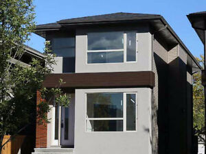 New 3 bedroom +den house minutes for U of A and Downtown Edmonton Edmonton Area image 1