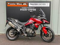 TRIUMPH TIGER 900 GT PRO ADVENTURE TOURING COMMUTING MOTORCYCLE