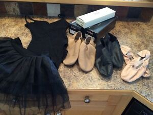 Jazz & Ballet Shoes for sale.