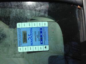 2002 Toyota Corolla $1200 OBO