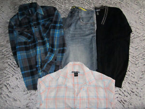 Lot Homme Small