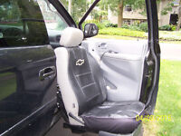 Brono Valet VSS2600  passenger seat for easy access